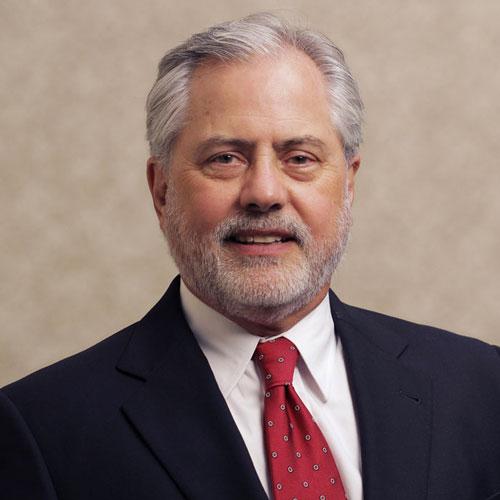 D. Martin Nethery