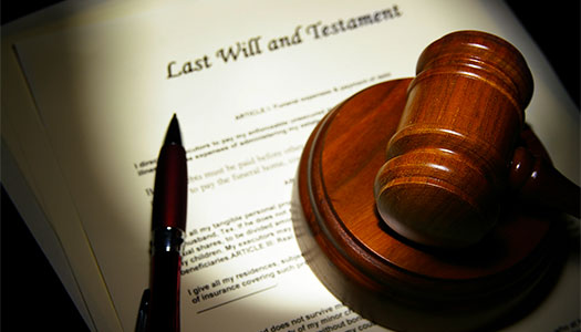 Probate, Estate & Trust Litigation