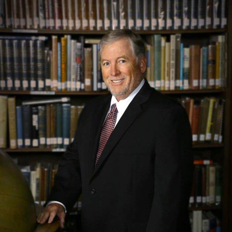 Martin A. Mueller
